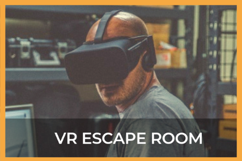 VR Escape Room
