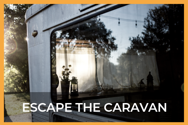 Escape the Caravan