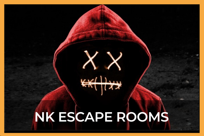 NK Escape Rooms